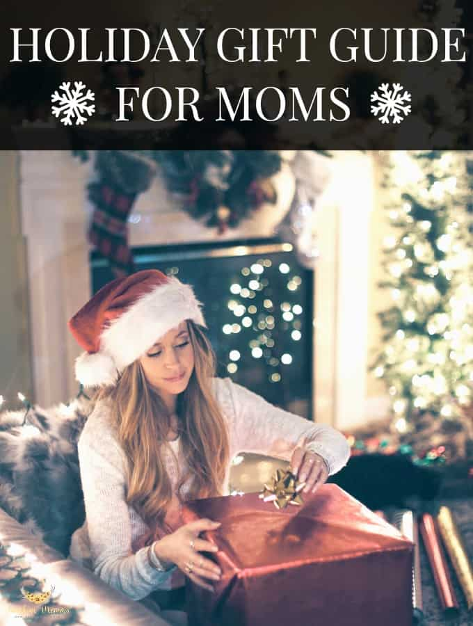 2016 Holiday Gift Guide for Moms