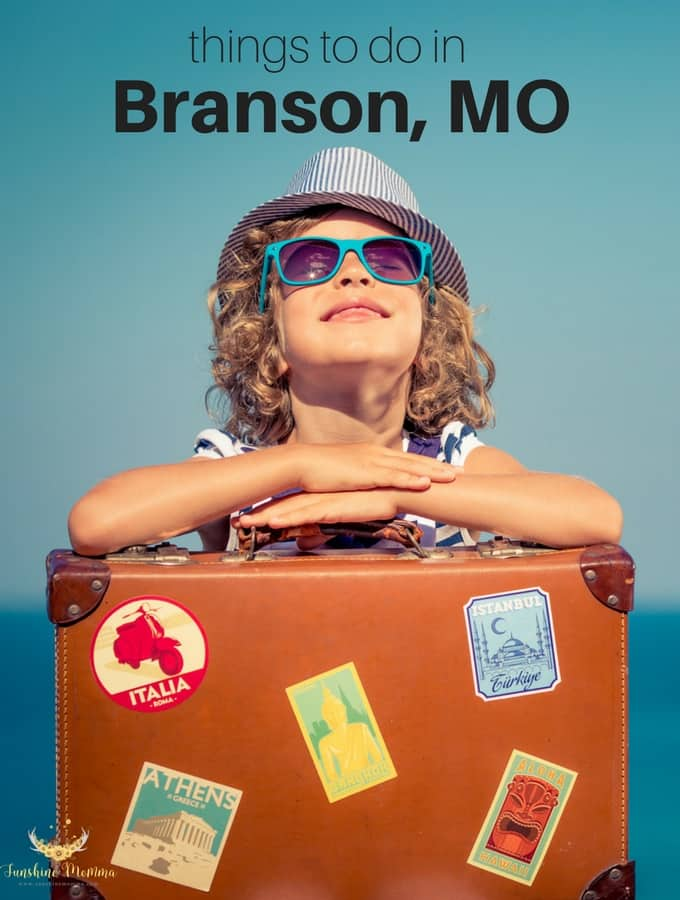 Things to do in Branson, MO