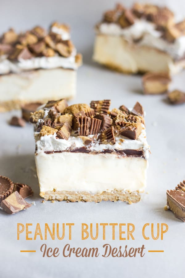 Top Desserts Made With Reese's Cups