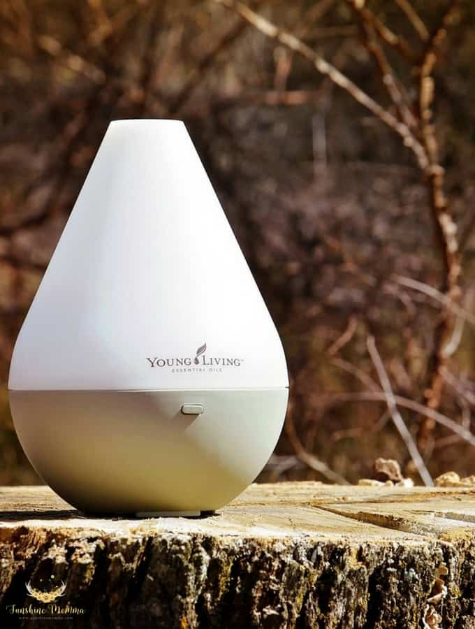 Young Living Essential Oil Diffusers Compared