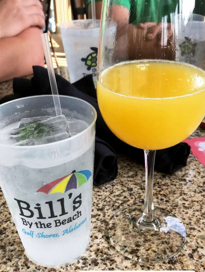 Bill's by the Beach