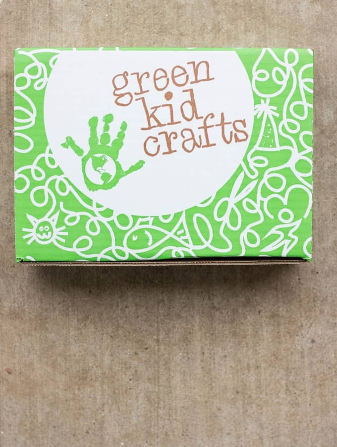 5 Reasons to Gift Green Kid Crafts to Your Kids