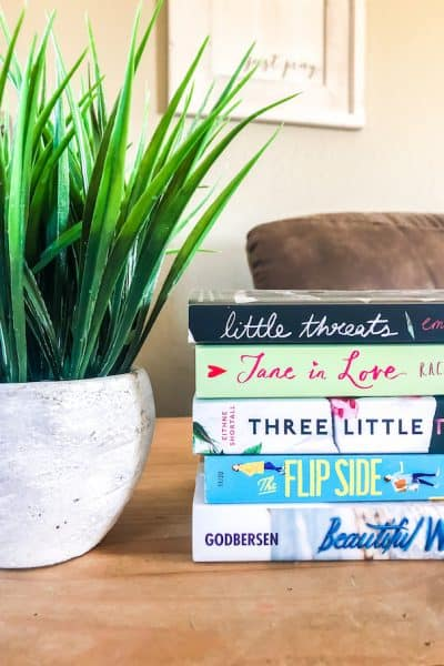 Books to Read This November